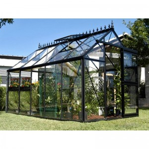 Elegant and strong Greenhouse